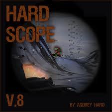 HARDscope 8.2 - исторические прицелы