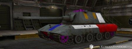 Цветные шкурки для world of tanks 0.7.3 update