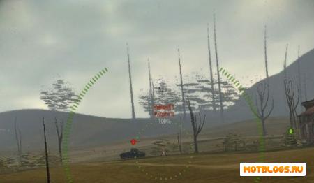 Удаление крон деревьев для 0.7.5