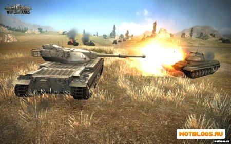 Средние танки Великобритании