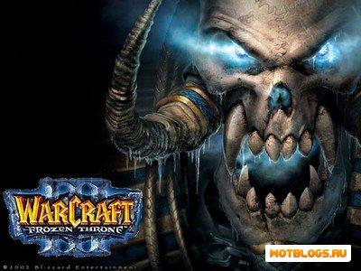 Озвучка экипажа в стиле игры Warcraft III