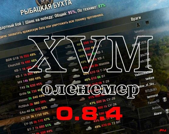 Для world of tanks версии 0 8 4 update мар 02 2013