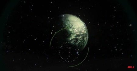 Мод Звёздная ночь для World of Tanks 0.8.4