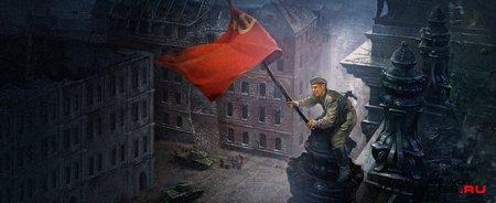 Акция в WoT в честь Дня Победы