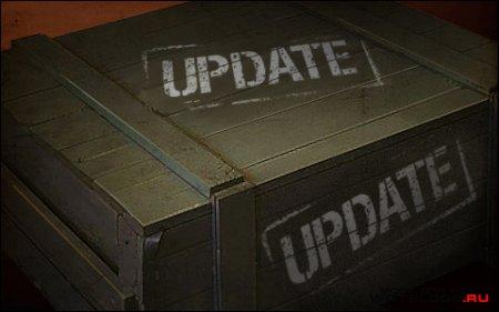 10 сентября в WoT выходит обновление 0.8.8
