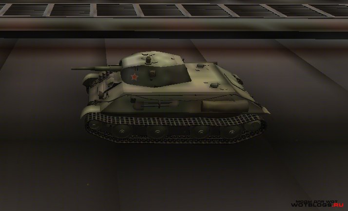 World of tanks experimental