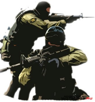 Counter Strike - незабываемая игра