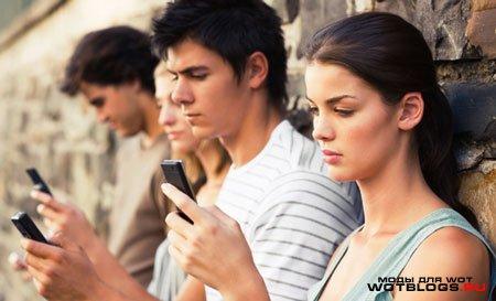 Какой купить телефон?