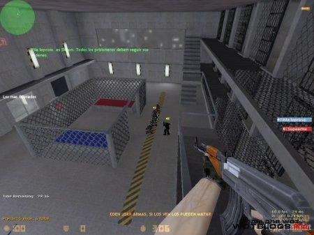 стрельба в кс 1.6 | баги в кс
