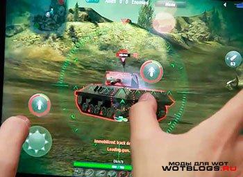 Где посмотреть новые видео World of Tanks