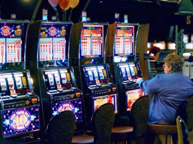 Играть в казино Вулкан 24 одно удовольствие