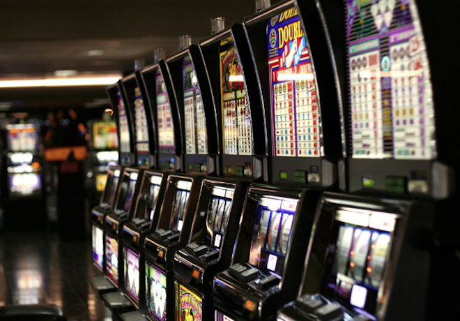 Игры на реальные деньги в казино Сол
