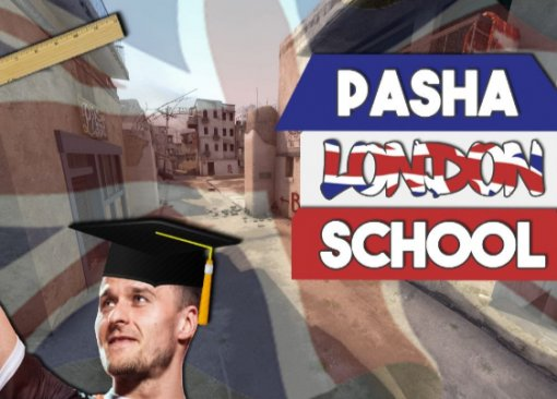 Самый образовательныймем. Почему уpashaBiceps есть своя «школа» английского языка?