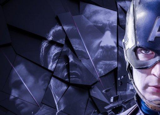 Новые постеры «Мстителей: Финал» отBossLogic посвящены долгому пути оригинальной шестерки вMCU