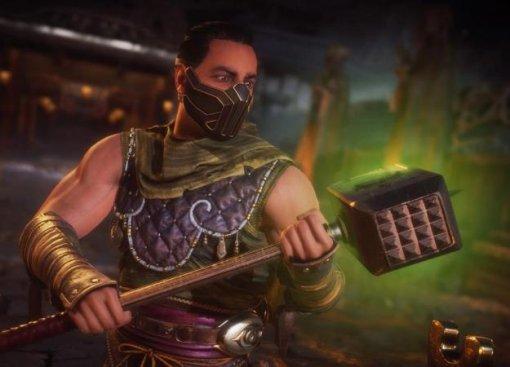 Авторы Mortal Kombat 11 рассказали оследующем патче. Игроков ожидает приятная «благодарность»