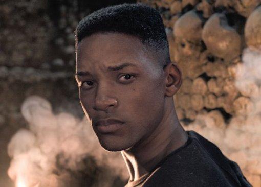 Уилл Смит против молодого Уилла Смита— это трейлер фильма «Близнец»