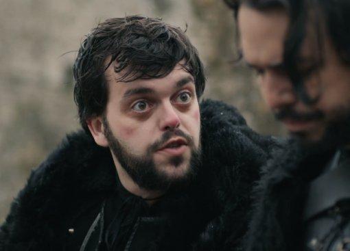Вышел безумный трейлер «Игрищ престолов», полный пошлых шуточек и нелепых сцен!