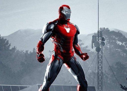 Собираетесь сидеть на«Мстителях: Финал» доконца титров? Нестоит— бонусной сцены там небудет