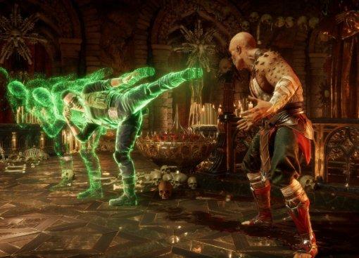 «Когда дело доходит до поединков, игра кажется идеальной» — что думают критики о Mortal Kombat 11