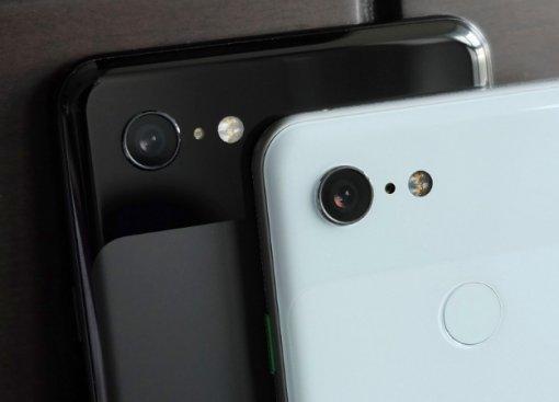 Google Pixel 3aиPixel 3aXLпоказались накачественных фото вчехлах
