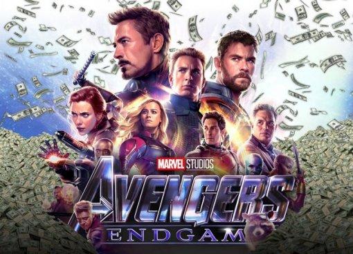 «Мстителям: Финал» пророчат рекордные миллиардовые сборы за первую неделю