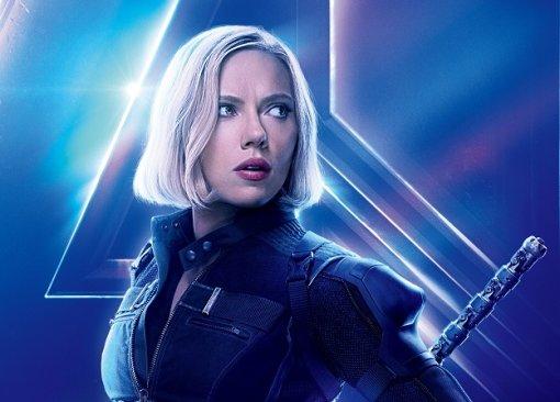 Так получается, что Скарлетт Йоханссон проспойлерила «Мстителей: Финал», номало кто это понял?
