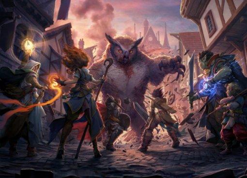 В GOG началась распродажа «Играем по-русски». S.T.A.L.K.E.R., Pathfinder и другие игры со скидками