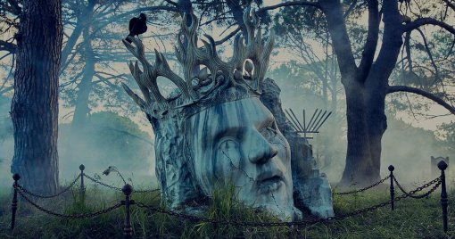 «Держал дверь». ВАвстралии построили кладбище длямертвых персонажей «Игры престолов»