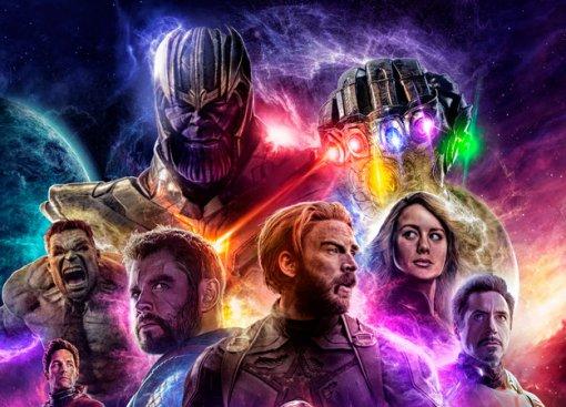 «Мстители: Финал» побил рекорды кассовых сборов российского кинопроката