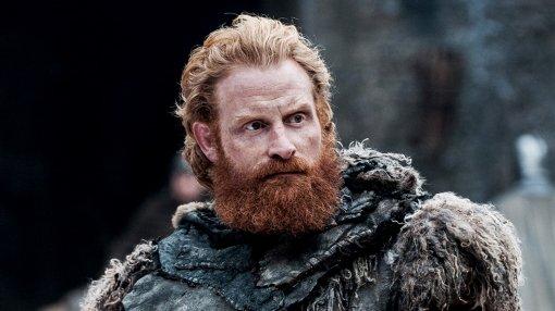 Актер, играющий Тормунда в «Игре престолов», рассказал о соперничестве его героя с Джейме