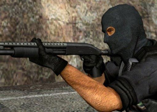 Electronic за2 секунды убил трех игроков издробовика натурнире поCS:GO