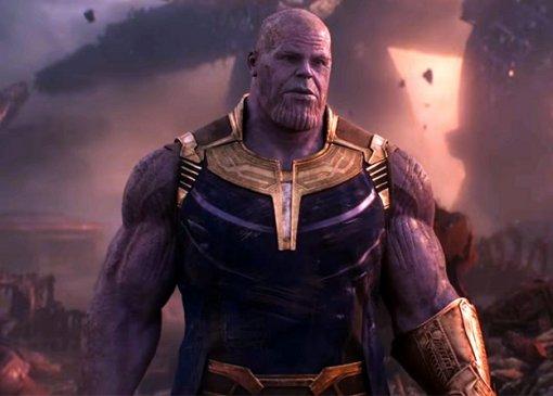Вышел лучший фанатский трейлер «Финала»— станцующим Таносом, который будет преследовать вкошмарах