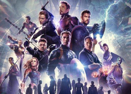 Вышел новый рекламный ролик «Мстителей: Финал», в котором полно флэшбеков