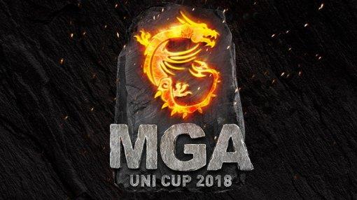 Конкурс: разыгрываем билеты нафинал турнира MGA Uni Cup поCS: GO