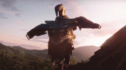 Экранная запись «Мстителей: Финал» уже появилась на торрентах в ужасном качестве и на китайском