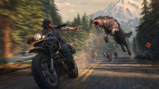 В июне для Days Gone выйдет DLC с четвертым режимом сложности, который добавит аутентичности