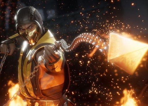 Опять двадцать пять: пользователи Steam разнесли Mortal Kombat 11 впух ипрах