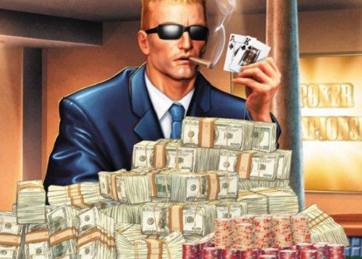 Руководители двух киберспортивных организаций устроили пари на$100тыс.