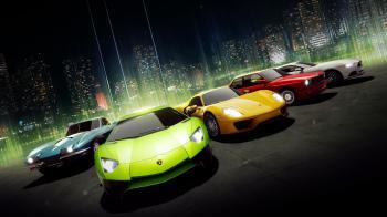 Forza Street уже доступна на устройствах под управлением Windows 10