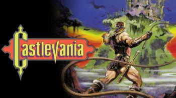 Castlevania Anniversary Collection выйдет 16 мая