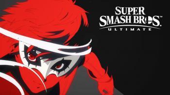 Джокер из Persona 5 уже доступен в Super Smash Bros. Ultimate