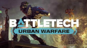 Новое дополнение для BattleTech выйдет в начале лета