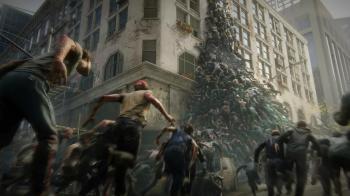 Продажи World War Z превышают все ожидания благодаря Epic Games Store