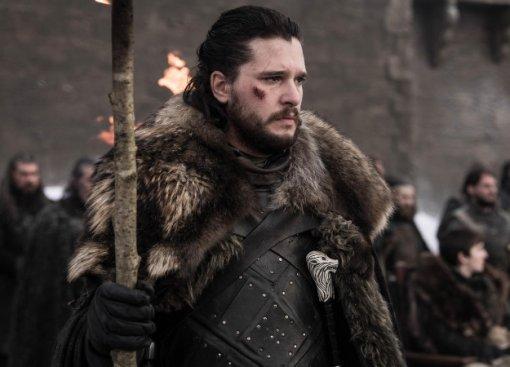 В сеть слили пару сцен из 4 серии 8 сезона «Игры престолов». В ней убьют еще нескольких персонажей!