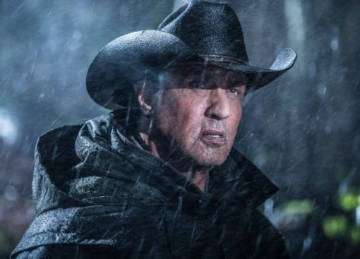 «Пора встретиться с прошлым лицом к лицу» — вышел первый трейлер «Рэмбо: Последняя кровь»