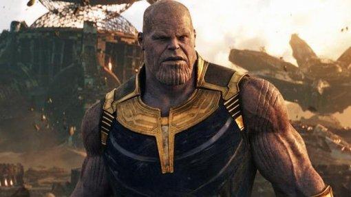 Что создатель Таноса изменил бы в «Мстителях: Финал» и чего он ждет от будущего MCU