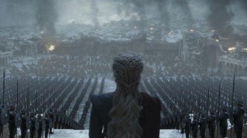 Слух: подробный пересказ последней серии «Игры престолов»