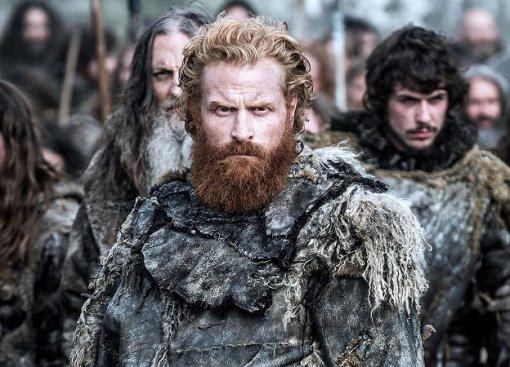 Тормунд из«Игры престолов» прокомментировал тот момент сБриенной из4 серии 8 сезона