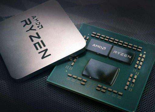 AMD представила пять процессоров Ryzen 3000: мощные новинки для разных кошельков