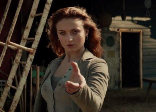 Вновом трейлере «Темного Феникса» показали Росомаху (увы, изкадров предыдущих частей «Людей Икс»)